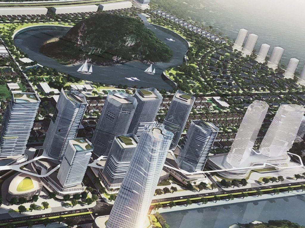Dự án Ao Tiên