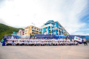 Sonasea Vân Đồn Harbor City - Lễ Kickoff dự án KHỦNG 7/2020