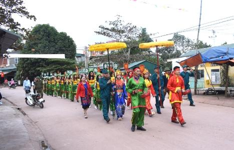 Văn hóa Vân Đồn
